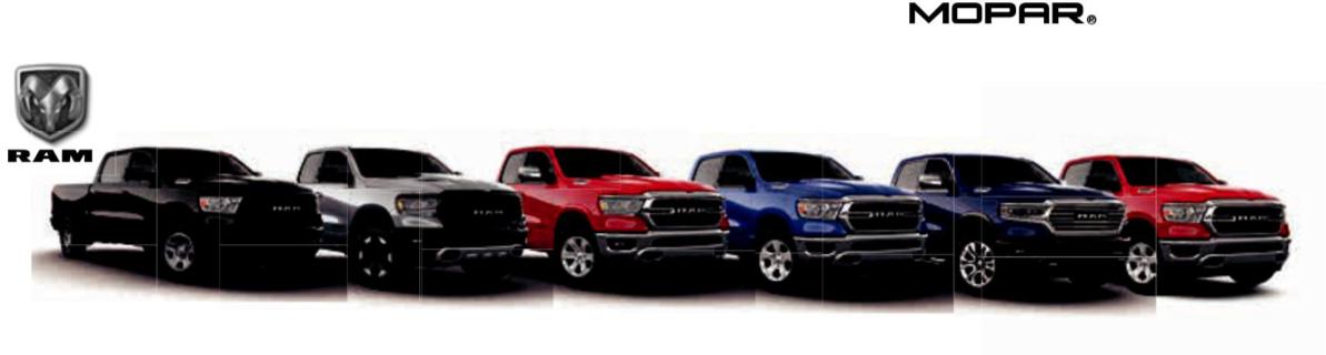 Range Trucks