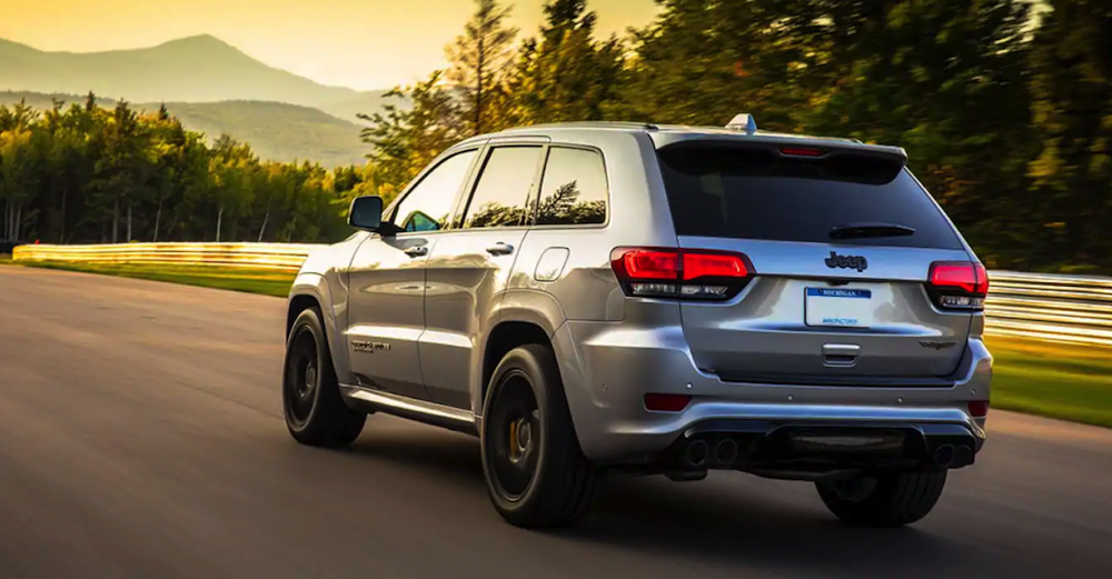 Jeep Grand Cherokee Towing Capacity >> 2019 Jeep Grand Cherokee Towing Capacity Specs Max Payload
