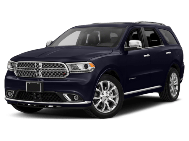 2019 Dodge Durango Compare