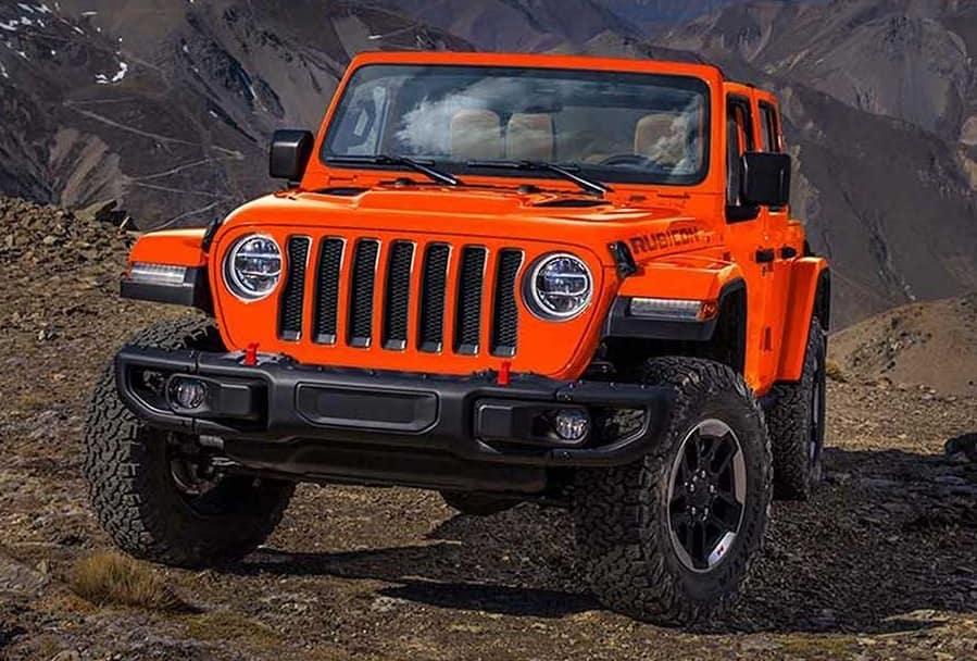 2019 Jeep Wrangler Unlimited Arlington Irving Dallas TX ...