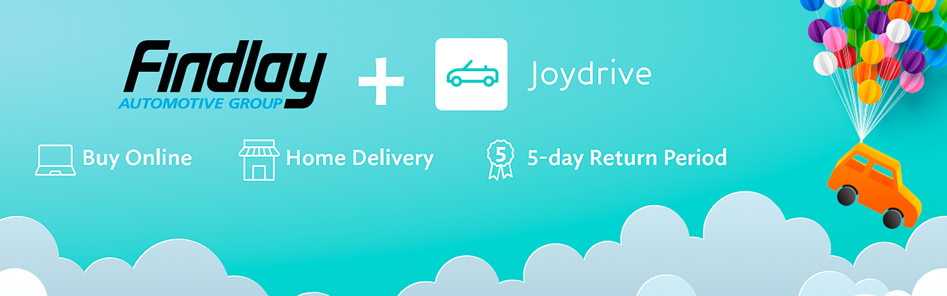 Joydrive - buy car online