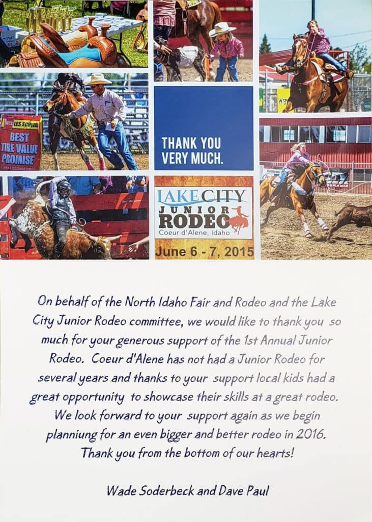 Lake-city-junior-rodeo-thank-you