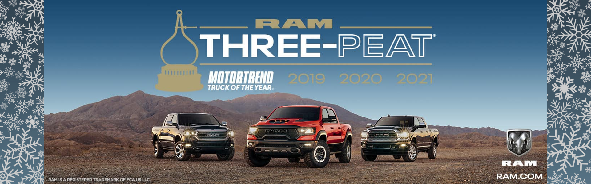 2021 Truck of the Year