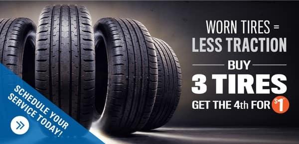 mopar tire special