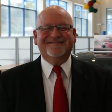 Jim Schlabach