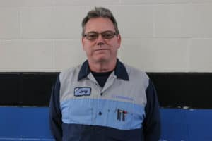 Jerry Motta