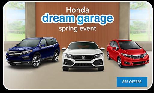 Frank Leta Honda Dream Garage