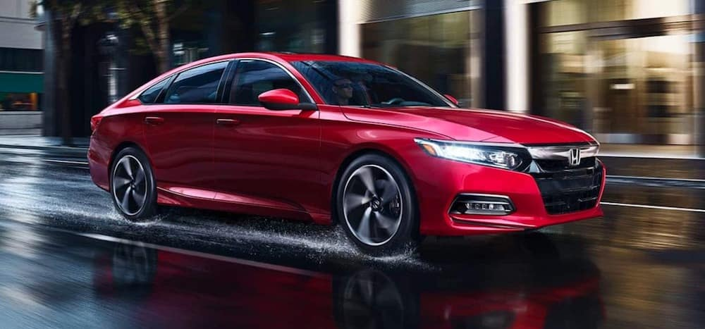 2019 Honda Accord available near St Louis