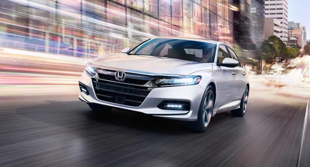 2019 Honda Accord near St Louis