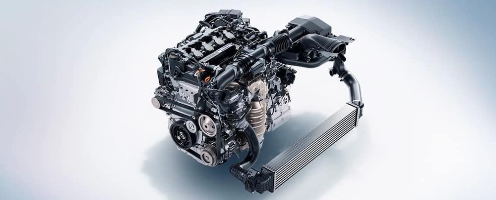 Honda VTEC engine