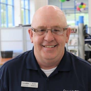 Scott Elsberry
