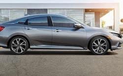 Honda Civic Research