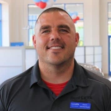 Kevin Jacobsmeyer