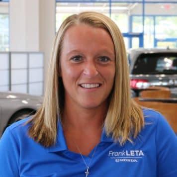 Melissa Burkhardt