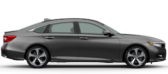 Honda Accord Lease Specials