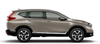 Honda CR-V Lease Specials