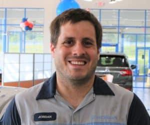 Jordan  Kinsey