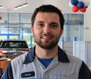 Omar Bijedic