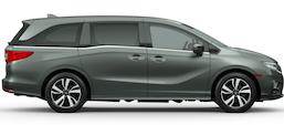 Honda Odyssey Lease Specials