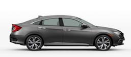 Honda Civic Lease Specials