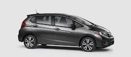 Honda Fit Lease Specials