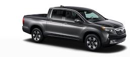 Honda Ridgeline Lease Specials