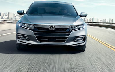 What is a Good Price for A 2020 Honda Accord in St. Louis?