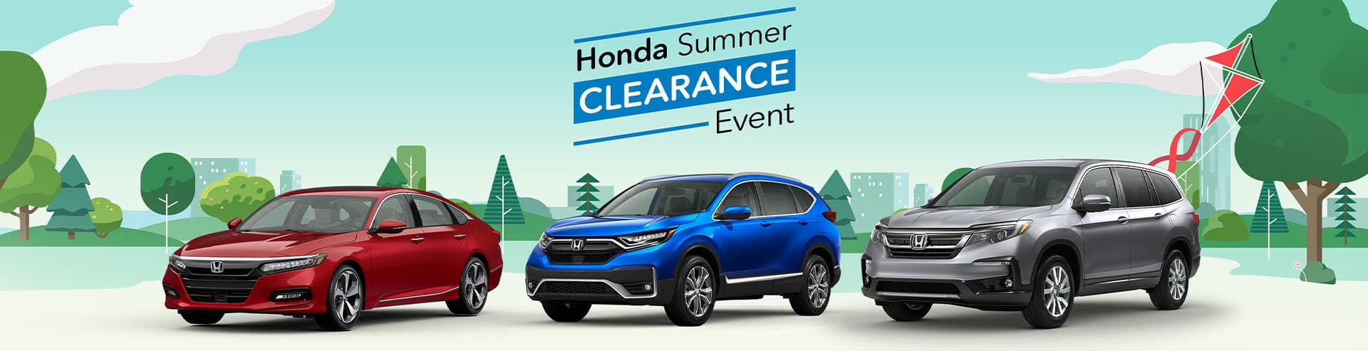 Honda Summer Clearance St Louis Lease Specials