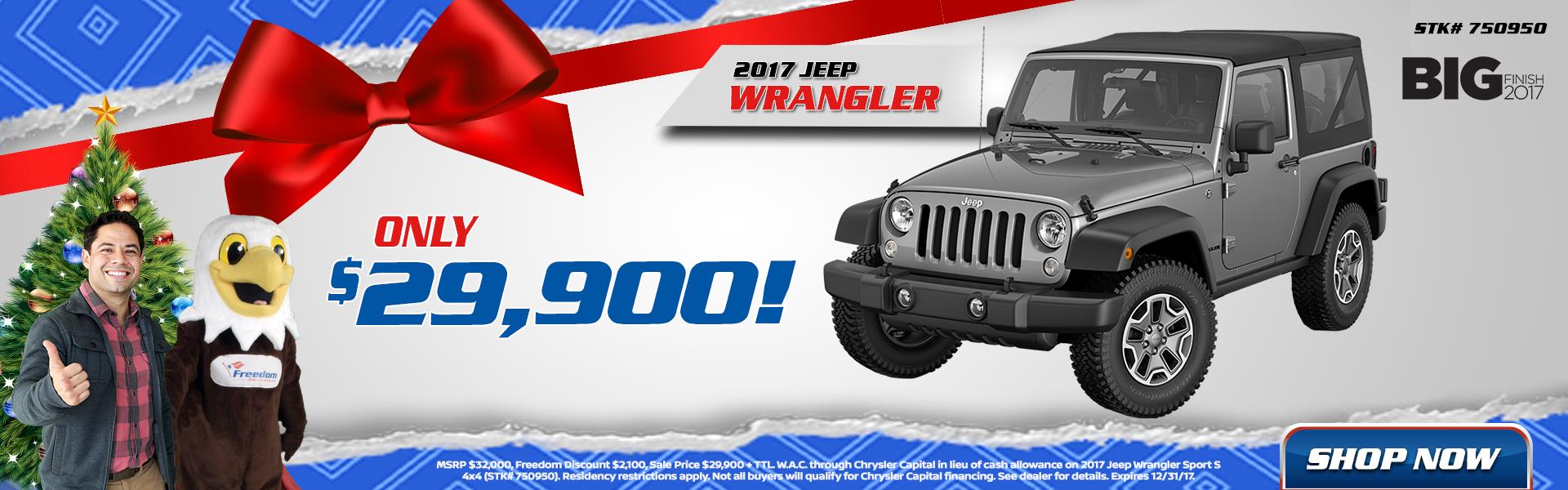 Car Dealerships In Killeen Tx >> Freedom Jeep Chrysler | Chrysler, Jeep Dealer in Killeen, TX