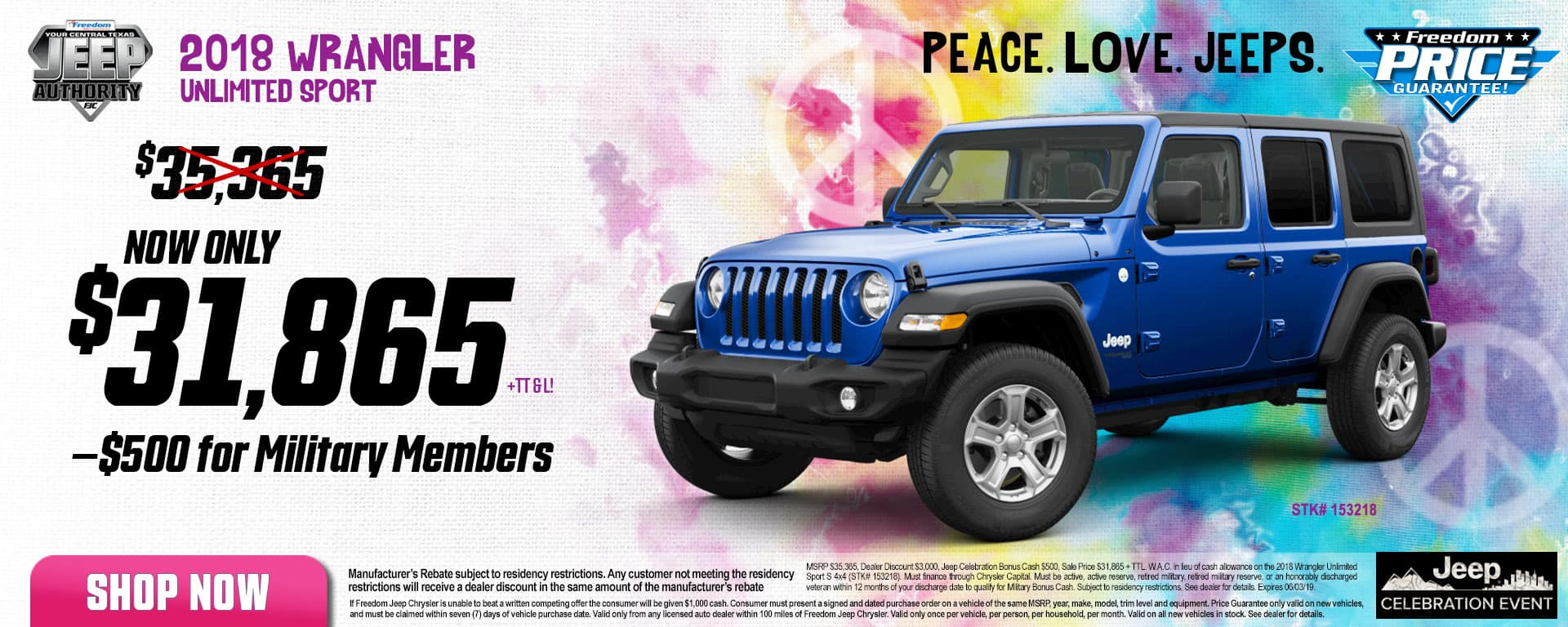 Freedom Jeep Chrysler Chrysler Jeep Dealer In Killeen Tx