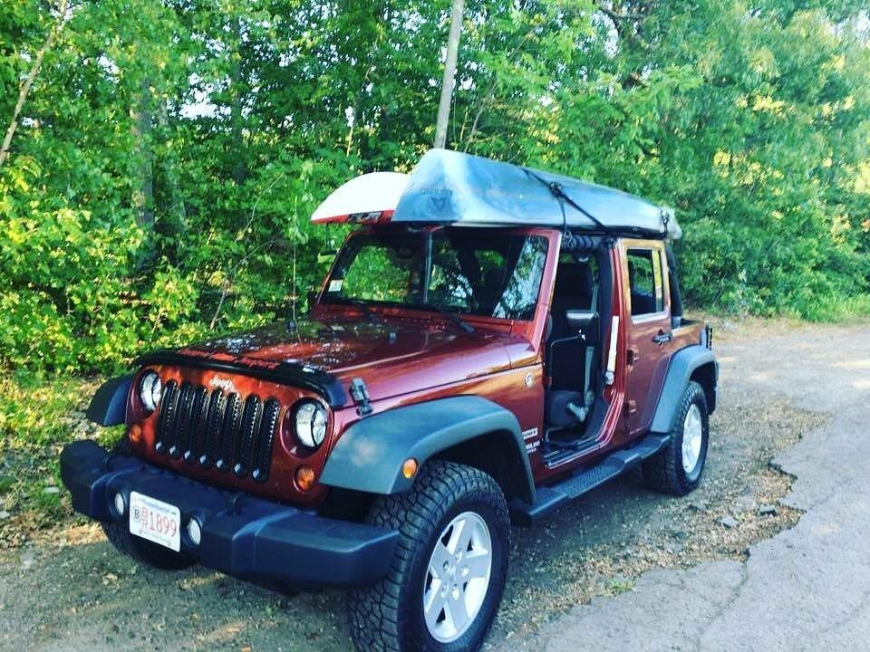 Enjoy Summer With A Jeep Brand Vehicle Garavel Cjdr