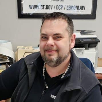 Keith Zarembski