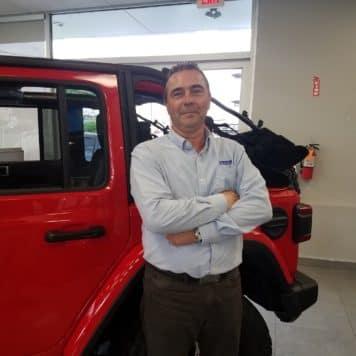 Cristian Georgescu