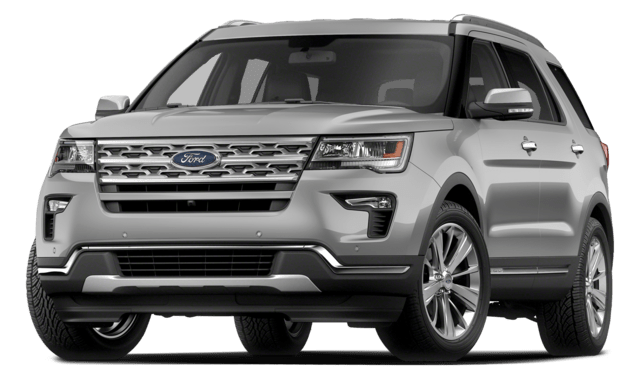 2018 Ford Explorer copy