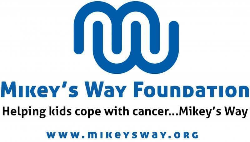 Mikey's Way Foundation Logo