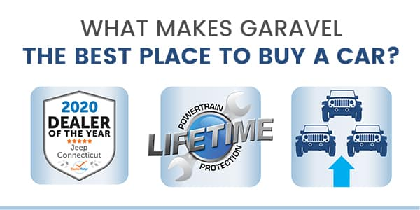 What Makes Garavel the Best Place to Buy a Car?