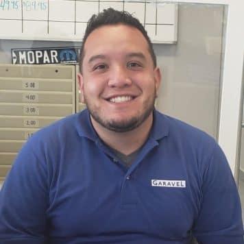 Edison Acevedo