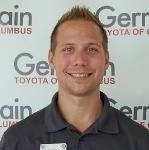 Austin Germain