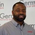 Demetrius Davis
