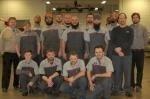 Germain Toyota Service  Team