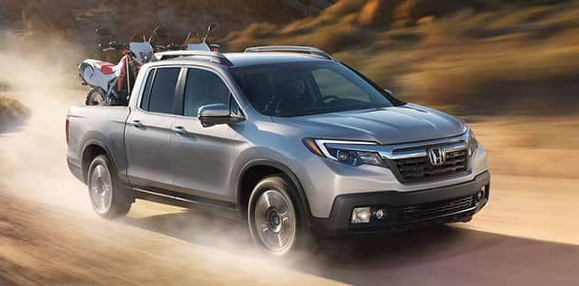 Compare 2018 Toyota Tundra Vs Honda Ridgeline Review