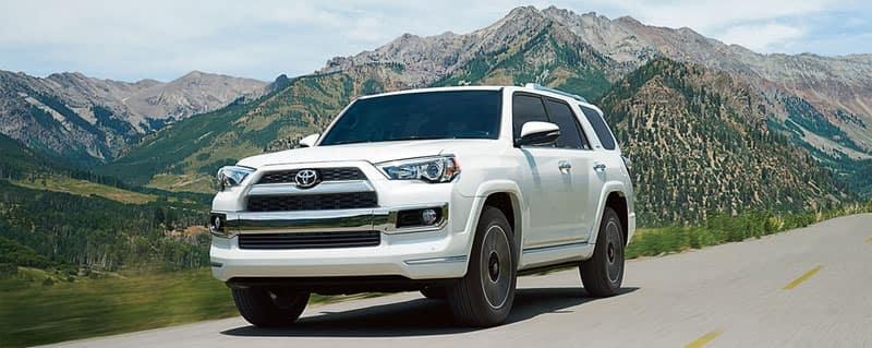 2018 Toyota 4Runner Review, Specs, Price | Toyota in Columbus, Ohio
