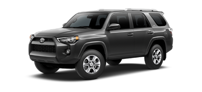 Toyota 4Runner at Germain Toyota of Columbus