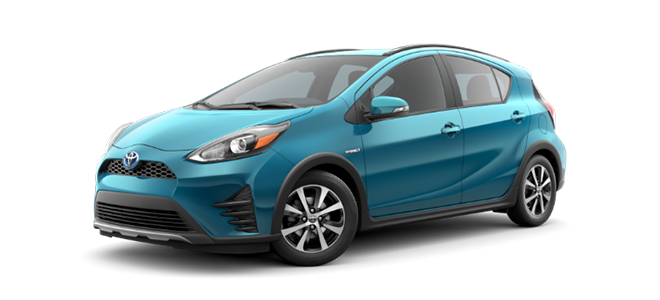 Toyota Prius c at Germain Toyota of Columbus