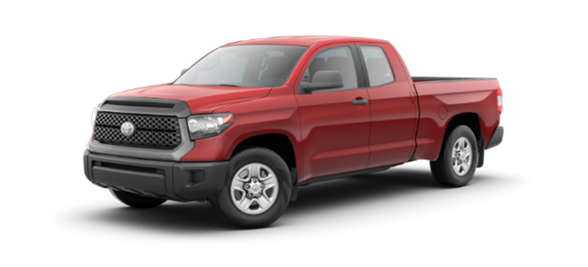 Toyota Tundra at Germain Toyota of Columbus