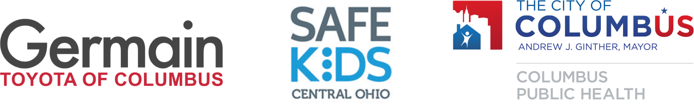 Car Seat Safety Sponsors