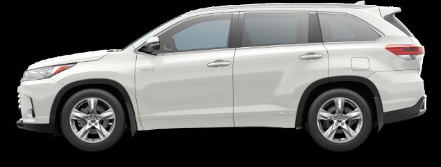 2019 Highlander Hybrid Limited
