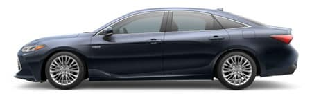 Toyota Avalon Hybrid Limited