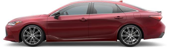 Toyota Avalon XSE