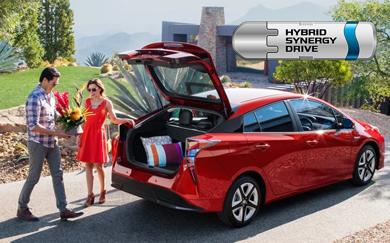 Toyota Hybrid Comparison 2019 2020 Toyota Hybrid Review